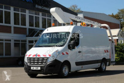 Renault Master 125dci Euro5 France Elevateur 111F / 13m utilitaire nacelle occasion