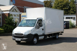 Fourgon utilitaire Iveco Daily 35C13 / Klima, LBW, Zwillingsbereifung