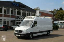 Mercedes Sprinter 310 EEV MAXI /Thermo King -20°/Bi-Temp. used refrigerated van
