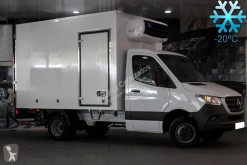 Mercedes Sprinter 516 CDI new negative trailer body refrigerated van