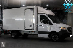 Mercedes negative trailer body refrigerated van Sprinter 516 CDI
