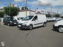 Fourgon utilitaire Citroën Jumpy