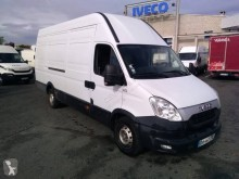 Iveco Daily 35S15 фургон б/у