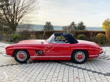 Mercedes SL 300 Roadster 300 Roadster voiture berline occasion