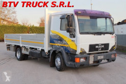 Camion MAN 6-113 MOTRICE CASSONE FISSO 2 ASSI plateau ridelles occasion