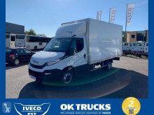 Utilitaire châssis cabine Iveco Daily 35C16 - Caisse Hayon