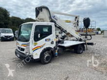Utilitaire nacelle occasion Renault Maxity