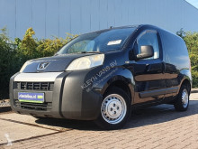 Peugeot Bipper 1.4 fourgon utilitaire occasion