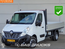 Utilitaire plateau Renault Master 2.3 dCi Open Laadbak Nieuw Airco Cruise A/C Cruise control