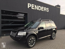 Land Rover Freelander 2 DSL A. used 4X4 / SUV car