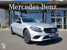 Voiture cabriolet Mercedes C 200d AVANTGARDE+NIGHT+SPUR+ AHK+LED+KAMERA+PAR