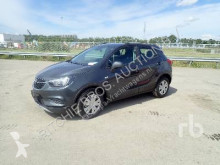 Opel MOKKA X carro usado
