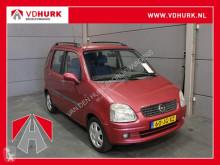 Opel Agila 1.2-16v APK 19-10-2021/Airco samochód używany