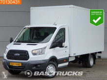 Ford Transit 2.0 TDCI 130PK EU6 Bakwagen Laadklep 19m3 A/C fourgon utilitaire occasion