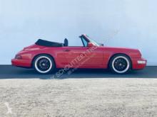 Automobile coupè decappottabile Porsche 911 / 964 Carrera Cabrio / 964 Carrera Cabrio