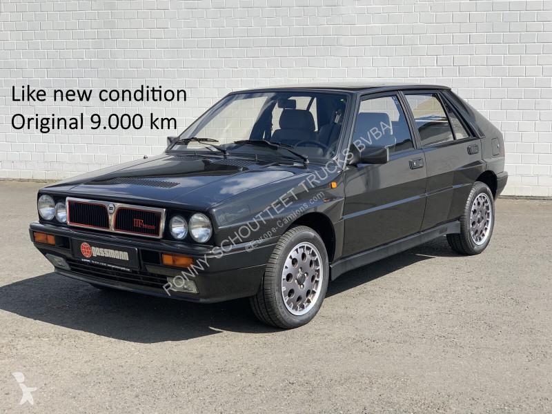 Vedere le foto Veicolo commerciale Lancia Delta HF Integrale Top Zustand  HF Integrale Top Zustand