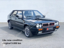 Lancia Delta HF Integrale Top Zustand HF Integrale Top Zustand tweedehands personenwagen sedan