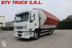 Renault Premium PREMIUM 450 DXI MOTRICE RIBALTABILE BILATERALE truck used two-way side tipper