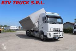 Camión Volvo FH 12 460 MOTRICE RIBALTABILE BILATERALE TABARRINI volquete bilateral usado
