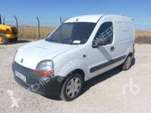 Gebrauchter Transporter/Leicht-LKW Renault Kangoo