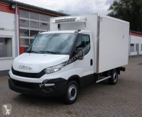 Iveco Daily 35S13 used negative trailer body refrigerated van