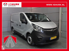 Opel Vivaro 1.6 CDTI 120 pk Navi/PDC/Airco/Cruise furgon dostawczy używany