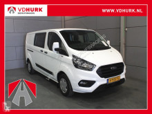 Fourgon utilitaire Ford Transit 2.0 TDCI L2H1 Trend DC Dubbel Cabine Trekhaak/PDC/Cruise/Airco