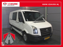 Volkswagen Crafter 2.5 TDI 164 pk L2H1 Gev.Stoel/Airco/Cruise/Navi/Ca fourgon utilitaire occasion