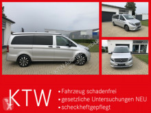 Camping-car occasion Mercedes Vito Marco Polo 220d Activity Edition,EU6D Temp