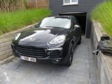 Voiture occasion Porsche Cayenne S e-hybrid