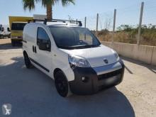 Fourgon utilitaire Fiat Fiorino 1.3 MJT