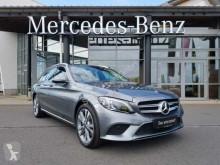 Mercedes C 220 d T 4M+AVANTGARDE+DISTRONIC+ COMAND+LED+PA voiture berline occasion