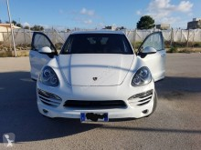 Porsche Cayenne used car