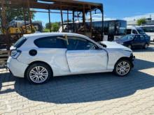 BMW coupé cabriolet car Baureihe 1 Lim. 3-trg. 120d M Sport