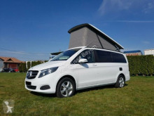 Combi Mercedes Marco Polo 4 Matic Küche & Markise