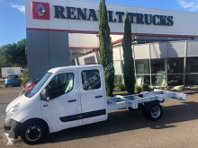 Utilitaire châssis cabine Renault Master Propulsion 165 DCI