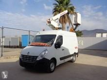 Vehículo comercial usada Renault Master 125