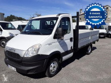Iveco Daily 35C13 utilitaire plateau occasion