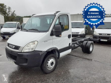 Furgoneta furgoneta chasis cabina Iveco Daily 60C15