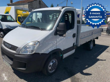 Iveco flatbed van Daily 35C12