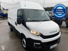 Iveco Daily 35C13V fourgon utilitaire occasion