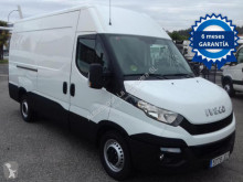 Iveco Daily 35S13V fourgon utilitaire occasion