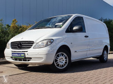 Mercedes Vito 111 furgon second-hand