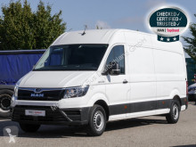 MAN TGE 3.140 LR HOCH AUTOMATIK fourgon utilitaire occasion