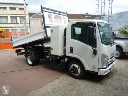 Isuzu N-SERIES pick-up varevogn standard ny