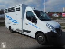 Furgoneta transporte para ganado Renault Master 135 DCI
