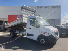 Utilitaire châssis cabine Renault Master CCb F3500 L2 2.3 dCi 130ch Confort Euro6