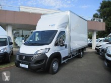 Fiat large volume box van Ducato