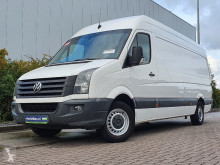 Volkswagen Crafter 2.0 2.0 tdi fourgon utilitaire occasion