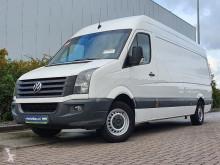 Volkswagen cargo van Crafter 2.0 2.0 tdi